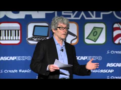 Do I Need a Record Label? Don Passman explains at ASCAP EXPO