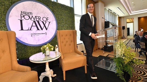 Power of Law: Top Music Attorneys of 2020